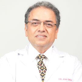 Dr. Anil Sachdev